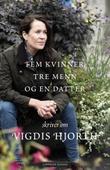 """""""Fem kvinner, tre menn og en datter skriver om Vigdis Hjorth"""" av Eva Grøner"""