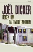 Omslagsbilde av Boka om Baltimorefamilien