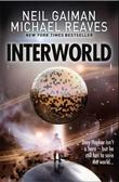 """Interworld - book 1"" av Neil Gaiman"