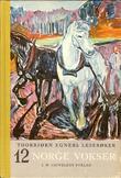 """""""Thorbjørn Egners lesebøker for niårig skole - 12. bok"""" av Thorbjørn Egner"""