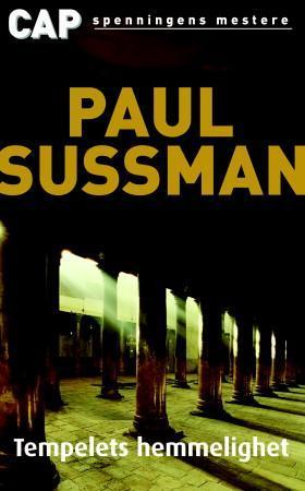 """""""Tempelets hemmelighet"""" av Paul Sussman"""