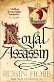 """Royal assassin"" av Robin Hobb"