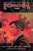 """Ex Machina, Vol. 2 - Tag"" av Brian K. Vaughan"