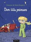 """""""Den lille prinsen"""" av Joann Sfar"""