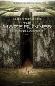 """""""Idødens labyrint"""" av James Dashner"""