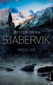 """""""Sjabervik - noveller"""" av Øystein Orten"""