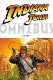 """Indiana Jones Omnibus, Vol. 1"" av Leo Duranona"
