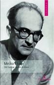 """""""Det hellige og det profane"""" av Mircea Eliade"""