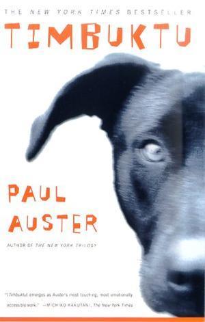 """Timbuktu - A Novel"" av Paul Auster"