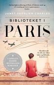"""Biblioteket i Paris"" av Janet Skeslien Charles"