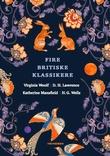 """""""Fire britiske klassikere"""" av Virginia Woolf"""