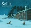 """""""Sollia - nisser, hus og tun"""" av Bjørn Brænd"""