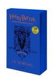 """Harry Potter and the philosopher's stone - Ravenclaw edition"" av J.K. Rowling"