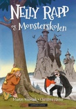 """Monsterskolen"" av Martin Widmark"