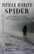 """""""Spider"""" av Patrick McGrath"""