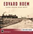 """""""Land ingen har sett"""" av Edvard Hoem"""