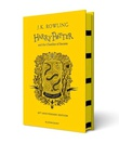 """Harry Potter and the chamber of secrets - Hufflepuff edition"" av J.K. Rowling"