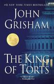 """The King of Torts"" av John Grisham"