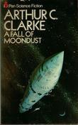"""""""Fall of Moondust"""" av Arthur C. Clarke"""