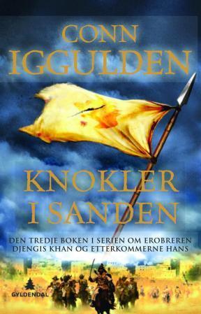 """""""Knokler i sanden"""" av Conn Iggulden"""