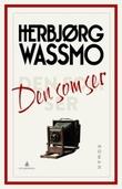 """""""Den som ser - roman"""" av Herbjørg Wassmo"""