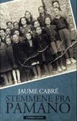 """""""Stemmene fra Pamano"""" av Jaume Cabré"""