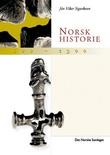 """""""Norsk historie 800-1300 - frå høvdingmakt til konge- og kyrkjemakt"""" av Jón Vidar Sigurdsson"""