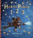 """""""Hokus pokus 1-2-3"""" av Sissel Horndal"""