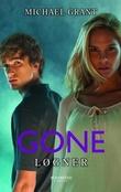 """""""Gone - løgner"""" av Michael Grant"""
