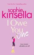 """I owe you one"" av Sophie Kinsella"