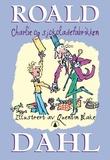 """""""Charlie og sjokoladefabrikken"""" av Roald Dahl"""