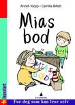 """""""Mias bod"""" av Anneli Klepp"""