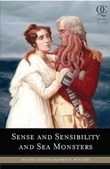 """Sense and sensibility and sea monsters"" av Jane Austen"