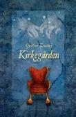 """""""Kirkegården"""" av Gerður Kristný"""