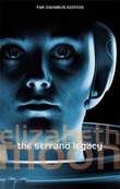 """The Serrano Legacy"" av Elizabeth Moon"