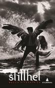 """""""Stillhet - fallen engel 3"""" av Becca Fitzpatrick"""