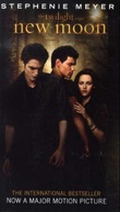 """""""New moon"""" av Stephenie Meyer"""
