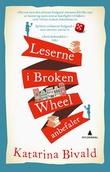 """Leserne i Broken Wheel anbefaler"" av Katarina Bivald"