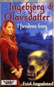 """""""I fiendens borg"""" av Frid Ingulstad"""