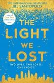 """""""The light we lost"""" av Jill Santopolo"""