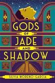 Omslagsbilde av Gods of Jade and Shadow