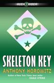 """Skeleton Key (Alex Rider Adventure)"" av Anthony Horowitz"
