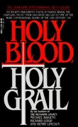 """Holy blood, holy grail"" av Michael Baigent"