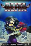 """""""Battle Angel Alita, Vol. 3 Killing Angel"""" av Yukito Kishiro"""