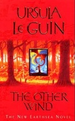 """The other wind - the new Earthsea novel"" av Ursula Le Guin"