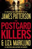 """The Postcard Killers"" av James Patterson"