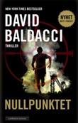 """""""Nullpunktet"""" av David Baldacci"""