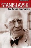"""""""An Actor Prepares (Performance Books)"""" av Constantin Stanislavski"""