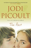 """The pact"" av Jodi Picoult"
