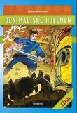 """""""Den magiske hjelmen"""" av Jan Kjær"""